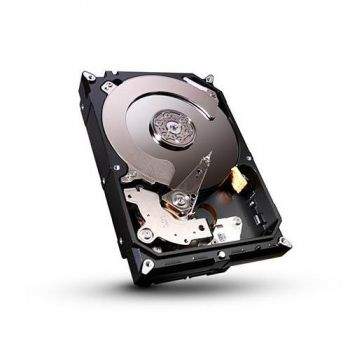 HD Interno Seagate Barracuda Desktop 1TB - 7200RPM - SATA 3 - ST1000DM003