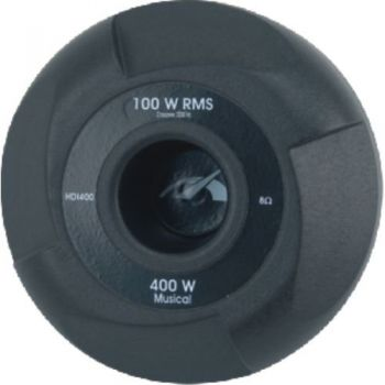 Driver HDI400 100W RMS 8 Ohms PT HINOR