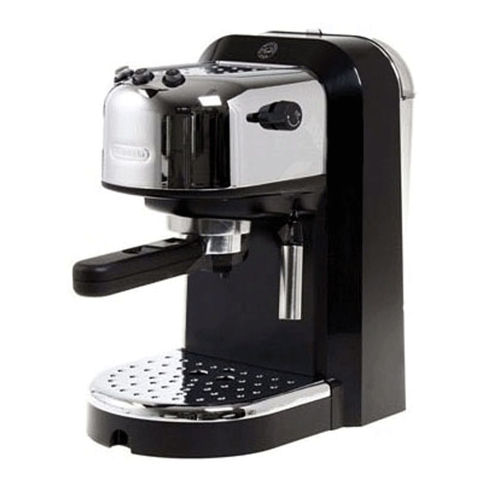 bargain delonghi ec270 15 bar espresso cappuccino coffee machine maker 8004399323216 ebay. Black Bedroom Furniture Sets. Home Design Ideas