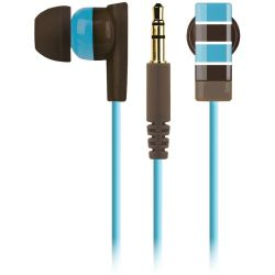 Fone de Ouvido Macbeth Earbuds Two Tone Rugby - MB-EB1RT