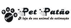 Pet Patão Shop
