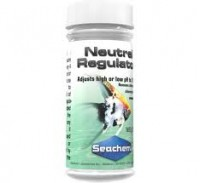 SEACHEM NEUTRAL REGULATOR 7.0 (TAMPONADOR) 250G - UN