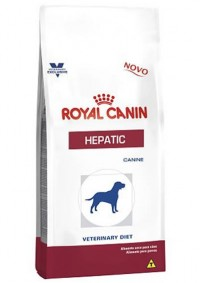 ROYAL HEPATIC HEPATIC HF16 CÃO 10,1KG
