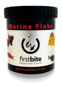 BCUK FIRST BITE MARINE FLAKE 15G - UN