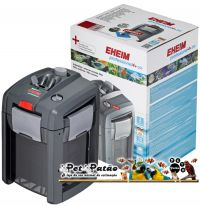 EHEIM CANISTER PROFESSIONAL 4+ 2271 (950 L/H - 127V) - UN