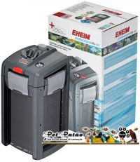 EHEIM CANISTER PROFESSIONAL 4+ 2275 (1250 L/H - 127V) - UN