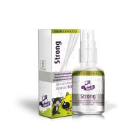 HOMEOPET STRONG 30ML