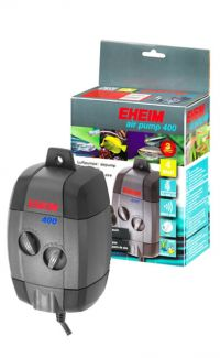 EHEIM AIR PUMP 400 110V - COMPRESSOR DE AR 400 L/H - UN
